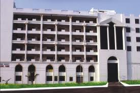 Bharati Vidyapeeth Medical College Building