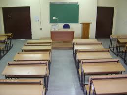 Jagannath International Management School(JIMS) Classrooms