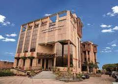 Jagannath International Management School(JIMS) Building