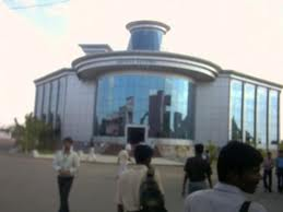Jagans Institute Of Management Studies Nellore Building