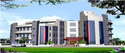 Bharati Vidyapeeth.University - College of Nursing Building