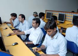 Jagran institute of Management - JIM Computer Laboratory