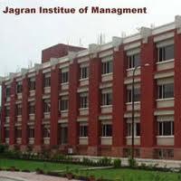 Jagran institute of Management - JIM Building