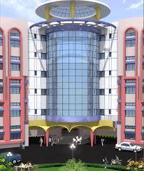 Bharatratan Indira Gandhi College of Engineering (BIGCE) Building