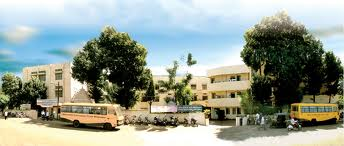 Bhartesh Homoeopathic Medical College & Hospital Building