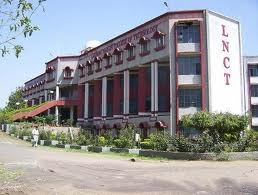 Jai Narain College of Technology & Science Building