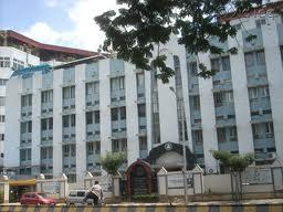 Bhavan - NIFTE School of Business Building