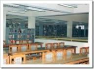 Bhim Rao Ambedkar College Library
