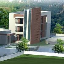 Jaipur Institute of Engineering & Management (JIEM) Building