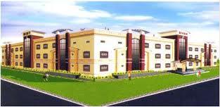 Bhimavaram Institute of Engineering & Technology Building