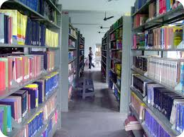 Bhoj Reddy Engineering College Library