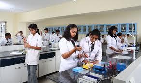 Jamia Hamdard (Deemed University) Laboratory