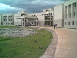 BIET Bhadrak Building