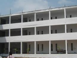 Jangaon Institute of Pharmaceutical Science Building