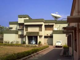 Biju Pattanaik Film and Television Institute of Orissa (BPFTIO) Building