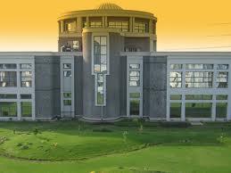Birla Institute of Management Technology (BIMTECH) Building
