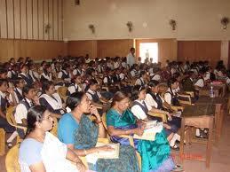 Jawahar Bharathi Teacher Training Institute Hall
