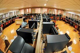 Birla Institute of Technology, Mesra Computer Room