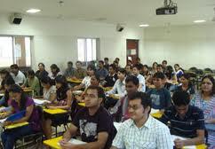 Birla School of Management (BSM) Class Room