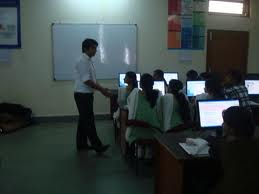 Jawaharlal Institute of Technology (JIT) Classrooms