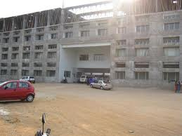 Jawaharlal Institute of Technology (JIT) Building