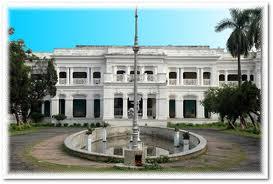 Jawaharlal Nehru Engineering College Building