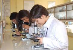 Biyani Insitute of Science & Management Laboratory