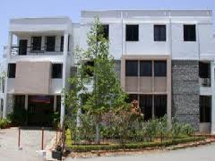 Jawaharlal Nehru National College Of Engineering Building