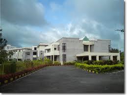 Jawaharlal Nehru National College Of Engineering Campus