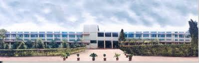 BK College Belgaum Building