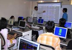BLB Institute of Financial Markets (BIFM) Computer Room