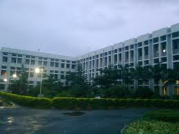 BLDEA's College of Engineering and Technology Building