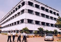 Jaya College of Paramedical Science Building