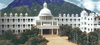 Jayamatha Engineering College Building