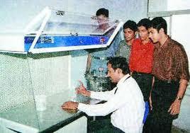 Jayamatha Engineering College Laboratory