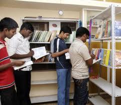 Jayamukhi College of Education Library