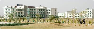 Jayoti Vidyapeeth Women's University Building