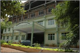 Bojjam Narasimhulu College Of Pharmacy For Women Building