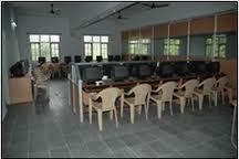 Bojjam Narasimhulu College Of Pharmacy For Women Computer Room