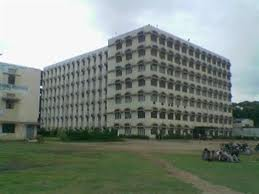 Bojjam Narasimhulu Pharmacy College Building