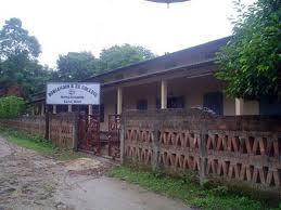 Bongaigaon B.Ed. College Building