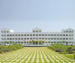 Jeppiaar Engineering College Building