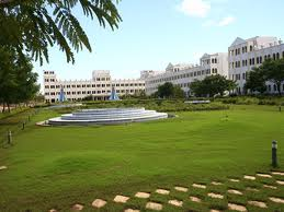 Jeppiaar Engineering College Campus