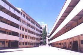 JES Degree College for Women Building