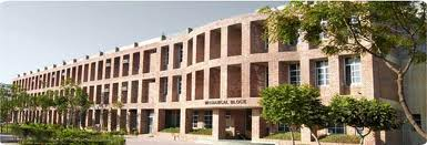 BRCM College of Engineering & Technology Building