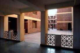 BRCM College of Engineering & Technology Hostel