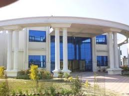 Jhunjhunwala Business School Building