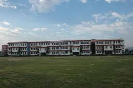 JIET Group of Institutions Building