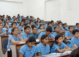 JIET Group of Institutions Classrooms