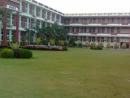 Jind Institute of Engineeirng and Technology Building